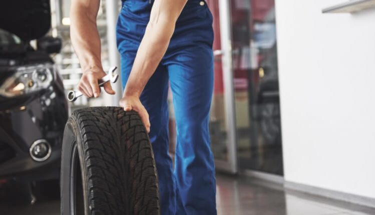 Be Smart About Tires: Choosing The Right Tires For The Job