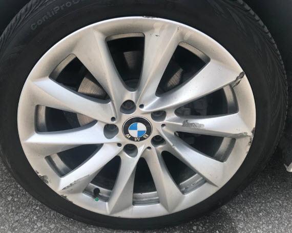 Car Rim Repair >> Rim Repair Scratches Dents And Cracks Tire Change